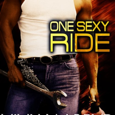 A Nix Review – One Sexy Ride by Vivian Arend (4 Stars)