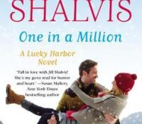 Review Post : One in a Million by Jill Shalvis (5 Star slightly fan-girlie review)