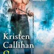 Review Post : Soulbound by Kristen Callihan (5 Stars)