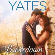 Review Post : Brokedown Cowboy by Maisey Yates (4 Stars)