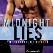 A Nix Review – Midnight Lies by Ella Grace (2.5 Stars)