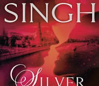 Review : Silver Silence – Nalini Singh (3.5 Stars)
