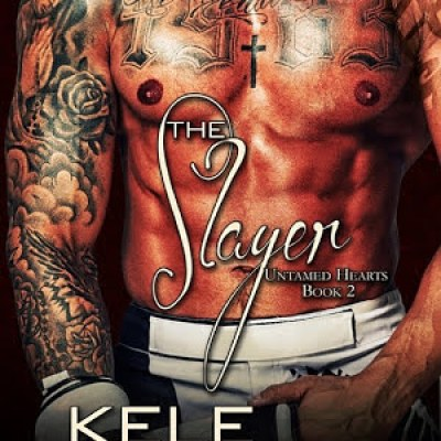 A Review Post : The Slayer by Kele Moon (5 Stars)