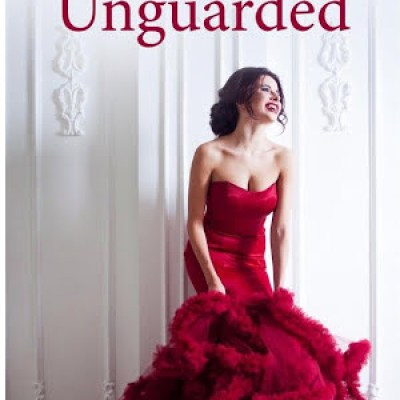 Review Post : Unguarded by Noelle Adams (4 Stars)