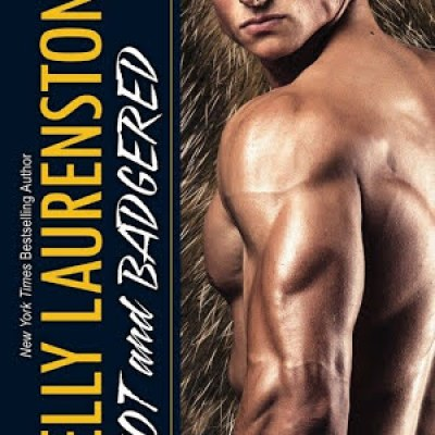 Review Post : Hot & Badgered – Shelly Laurenston
