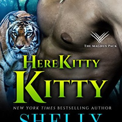 Review – Here Kitty Kitty by Shelly Laurenston ( 5 Stars)