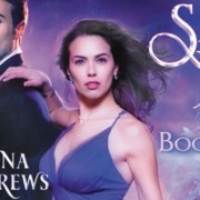 Blog Tour Review & Giveaway : Sapphire Flames by Ilona Andrews (5 Stars)