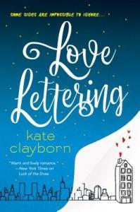 Cover of Love Lettering