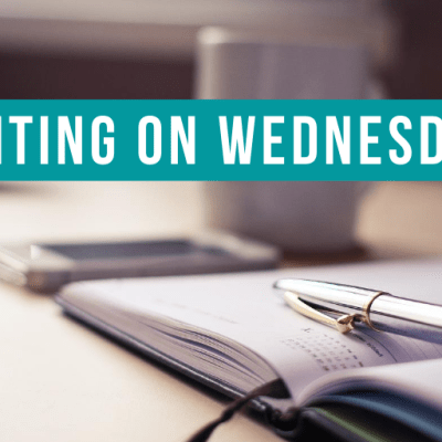 Waiting on Wednesday – February 2021 releases