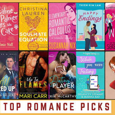 Romance Preview Post : Top Picks of Upcoming eBook Releases 16th – 21st May 2021