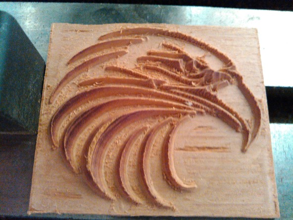 V-Carve Inlays and More with F-engrave 1.50 | Scorch Works ...