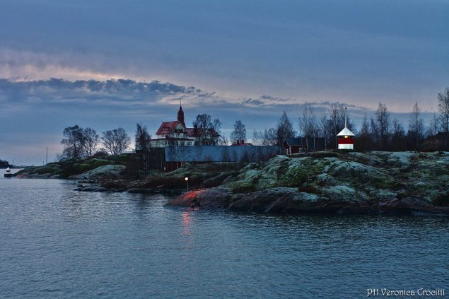 Golfo Finlandia