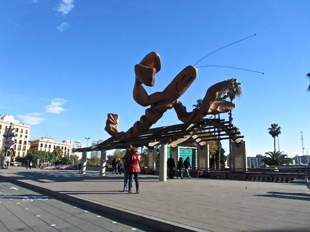 Lungomare - Barcellona (Spagna)