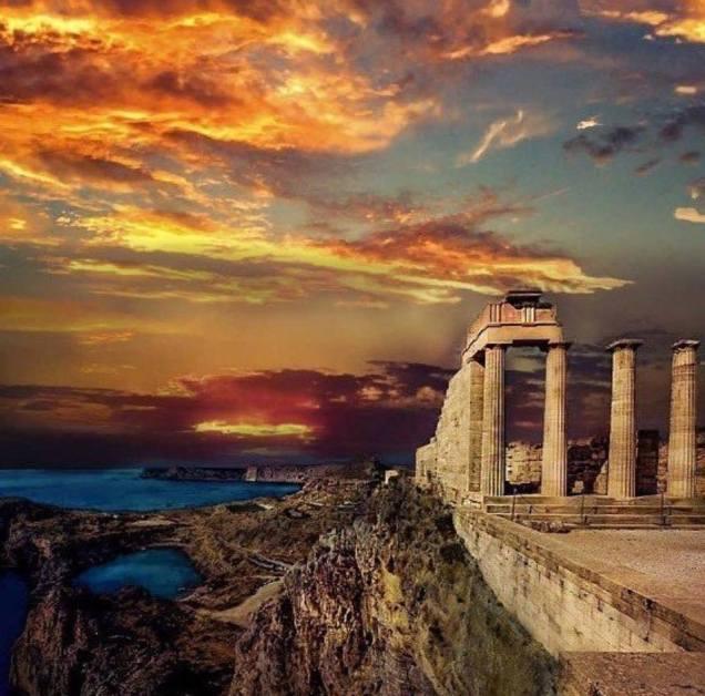 Rodi - Grecia