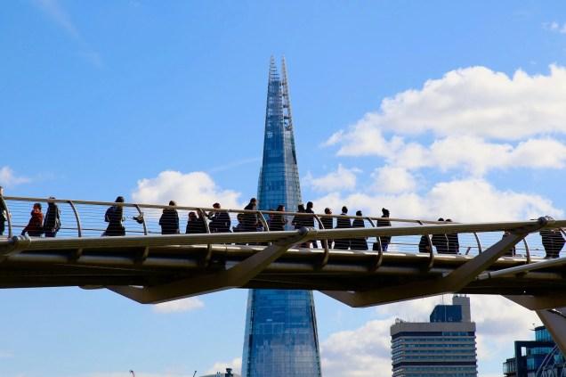 Londra - Inghilterra