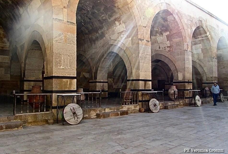 Caravanserraglio di Sultanhani