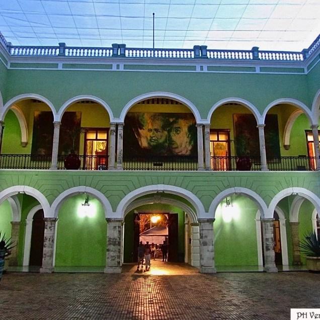 Merida - Messico