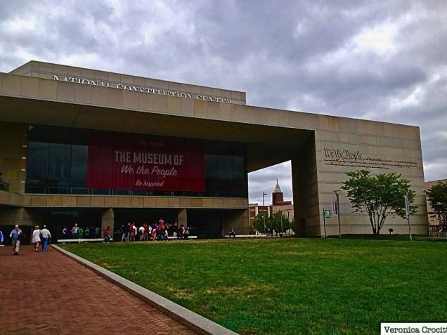 National Liberty Museum, Philadelphia - Stati Uniti d'America
