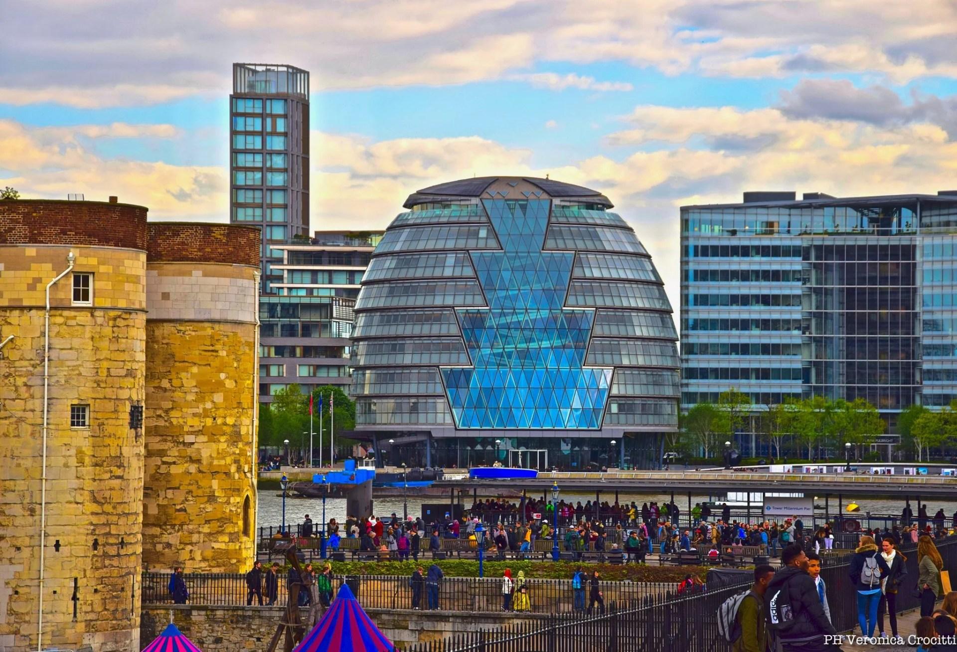 Londra low cost: i migliori consigli per risparmiare sugli alloggi ...