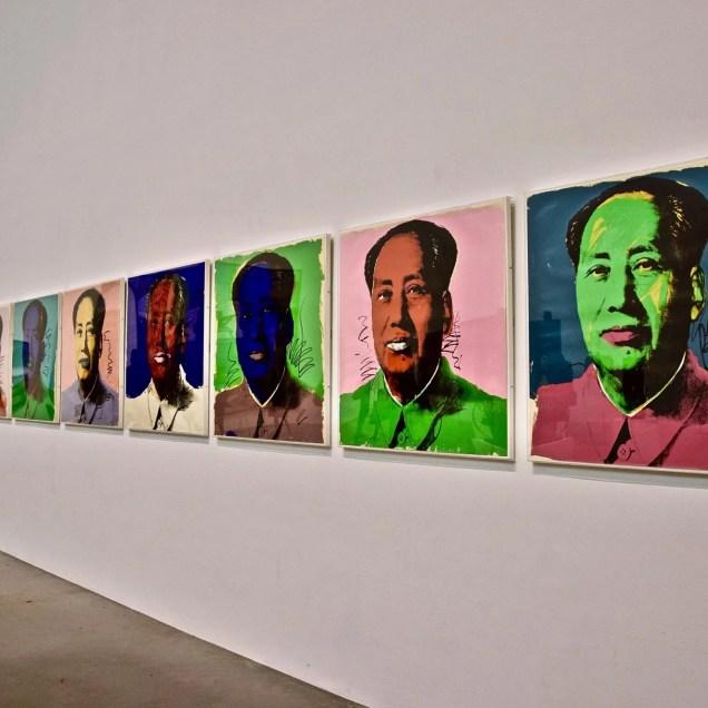 Andy Warhol - Tate Modern (Londra - Inghilterra)