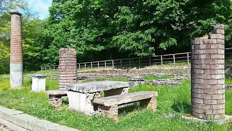 Veleia Romana: la Pompei del Nord sui Colli Piacentini