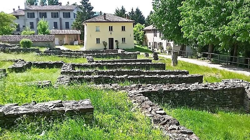 Veleia Romana - Piacenza
