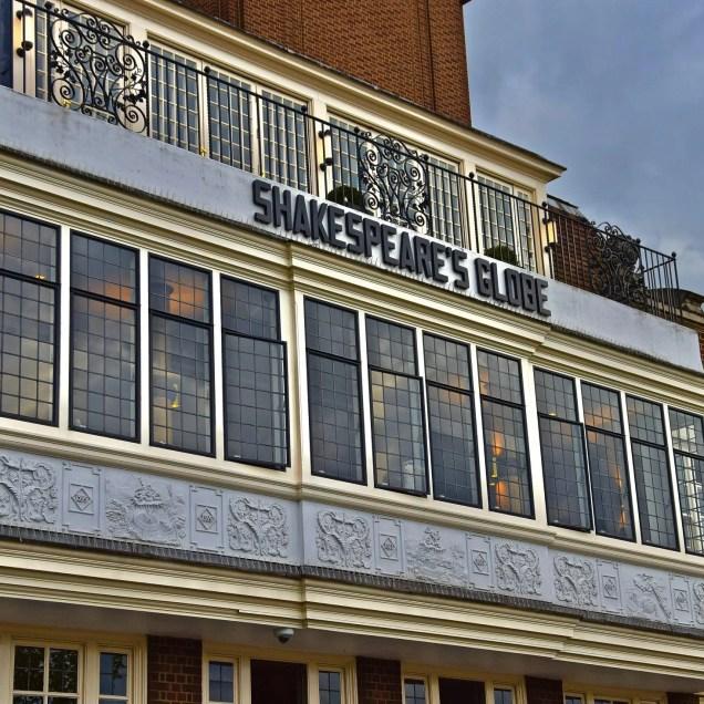 Shekspear's Globe, Londra (Inghilterra)-min