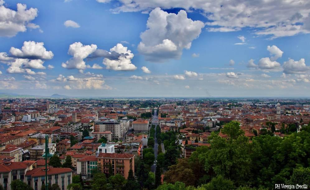 Bergamo (Lombardia - Italia)