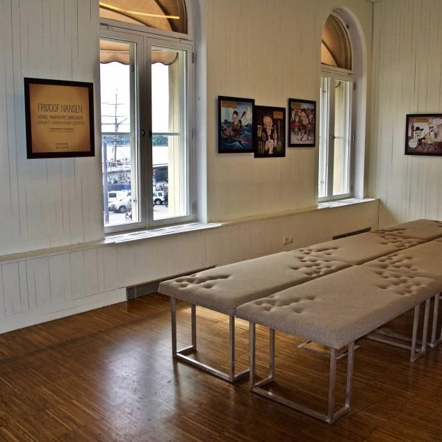 Nobel Peace Center - Oslo, Norvegia