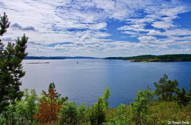 Hovedøya - Oslo, Norvegia