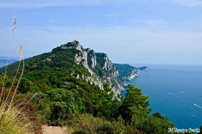 Sentiero l'Infinito, Cinque Terre - La Spezia (Italia)