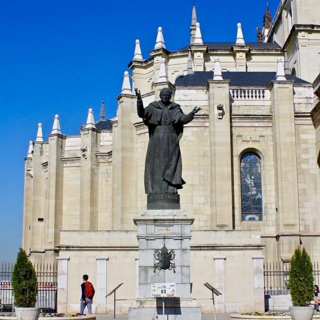 Cattedrale dell'Almudena - Madrid, Spagna