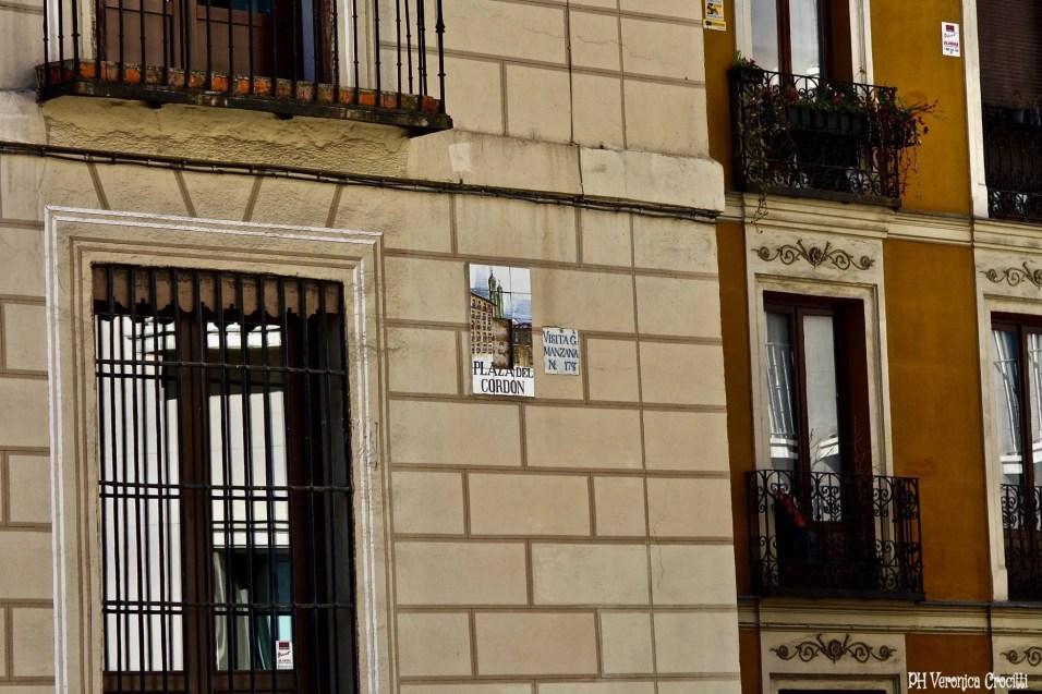 Casa de Caldrón de la Barca - Madrid, Spagna