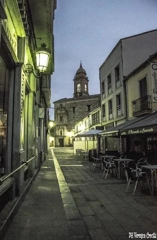 Melide - Cammino di Santiago (Spagna)