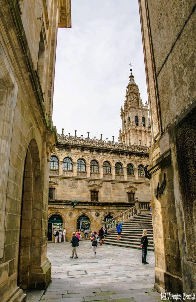 Santiago di Compostela (Spagna)