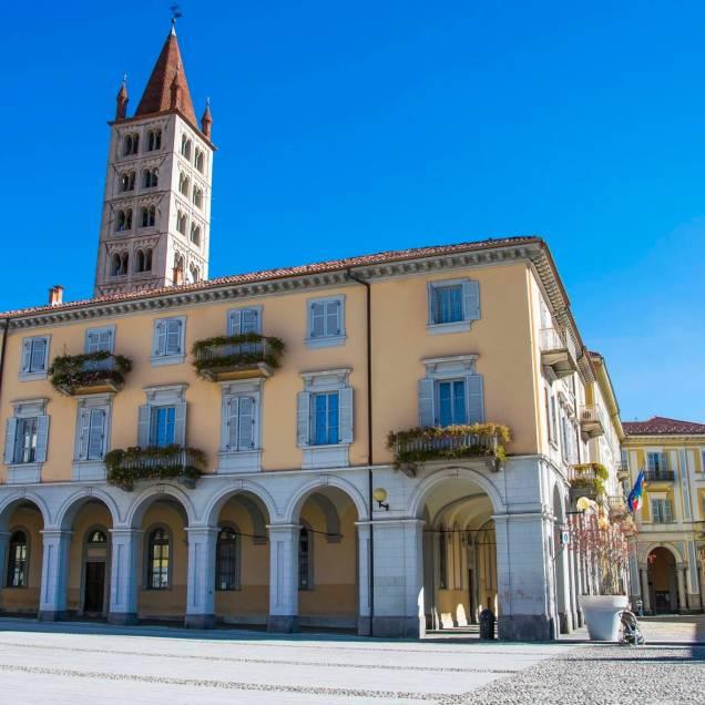 Cattedrale Santo Stefano, Biella (Piemonte, Italia)
