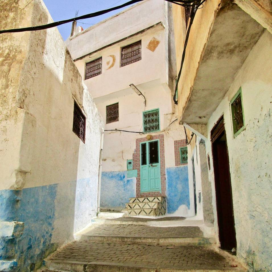 Moulay Idriss - Marocco