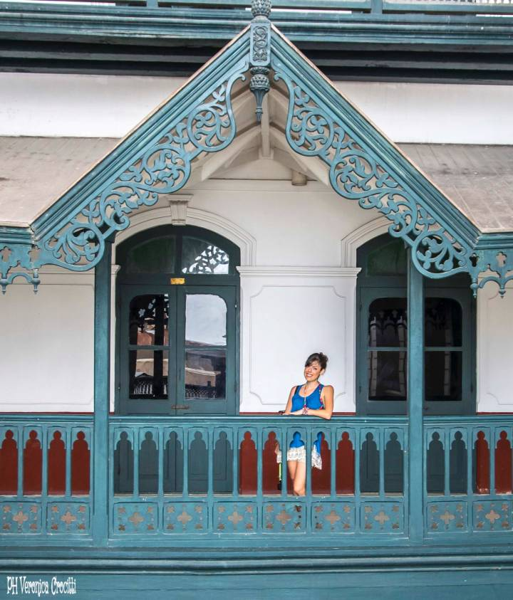 House of Wonders - Stone Town, Zanzibar (Africa)