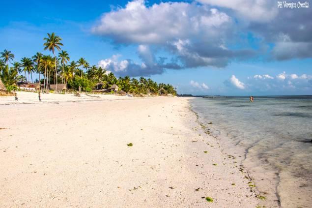 Spiaggia di Jambiani - Zanzibar (Africa)
