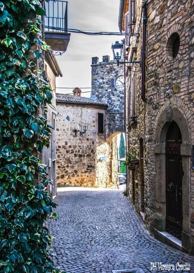 Allerona, Terni (Umbria - Italia)