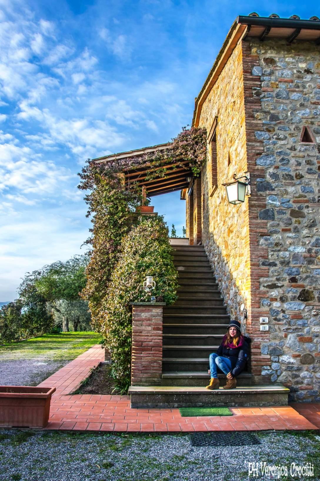 """Azienda Agricola """"Il Cornieto"""" - Monteleone d'Orvieto, Terni (Umbria - Italia)"""