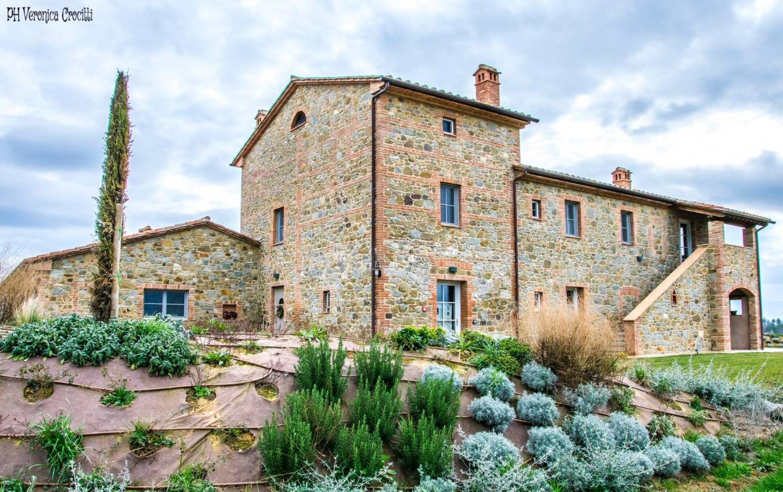 Casa Antheia - Monteleone D'Orvieto, Terni (Umbria - Italia)