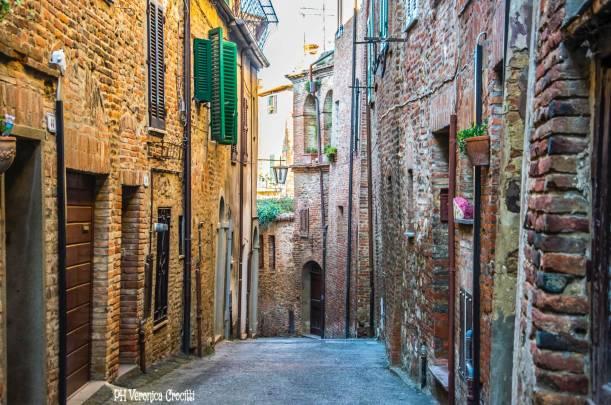 Città della Pieve, Perugia (Umbria - Italia)