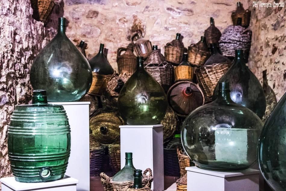 Museo del Vetro - Piegaro, Perugia (Umbria - Italia)