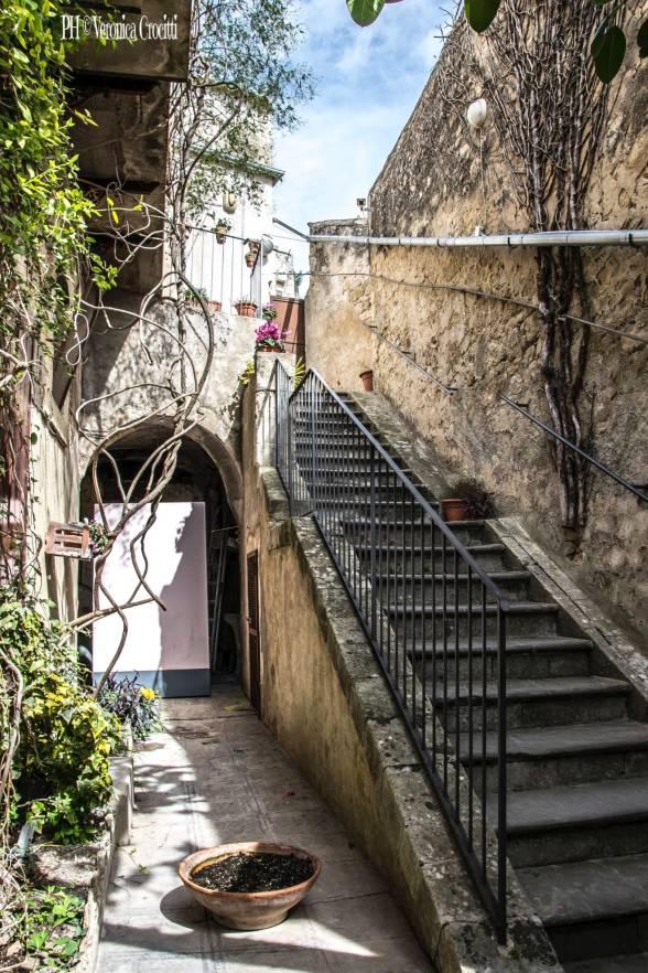 Casa Natale Salvatore Quasimodo, Modica - Terza Tappa _Sicilia in 500_