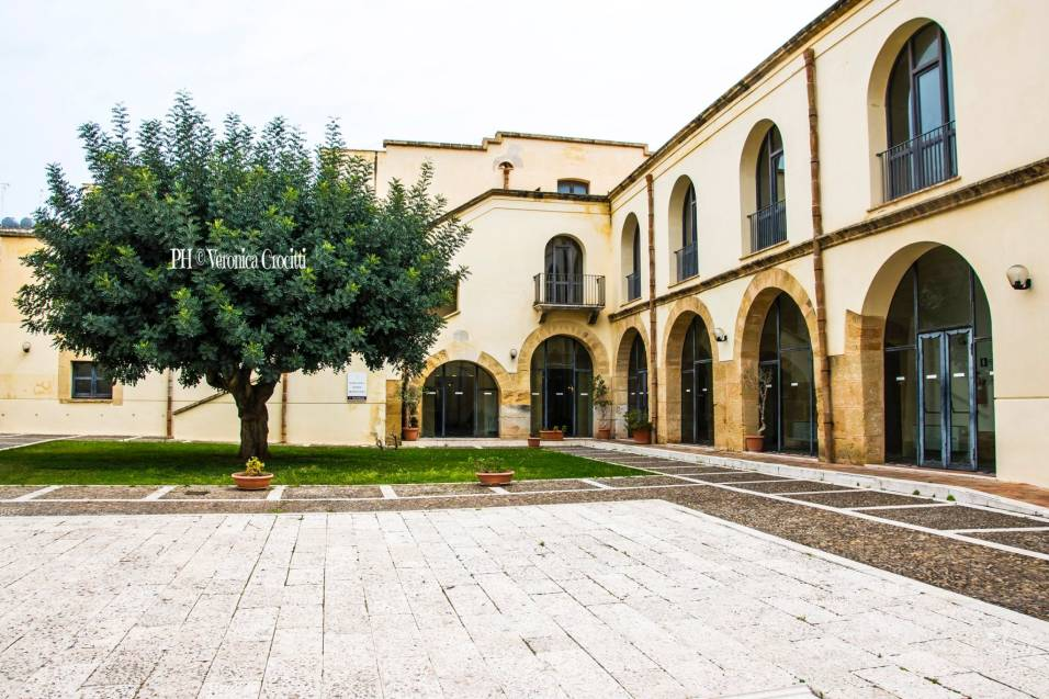 Complesso Monumentale San Pietro, Marsala - Sesta Tappa Sicilia in 500