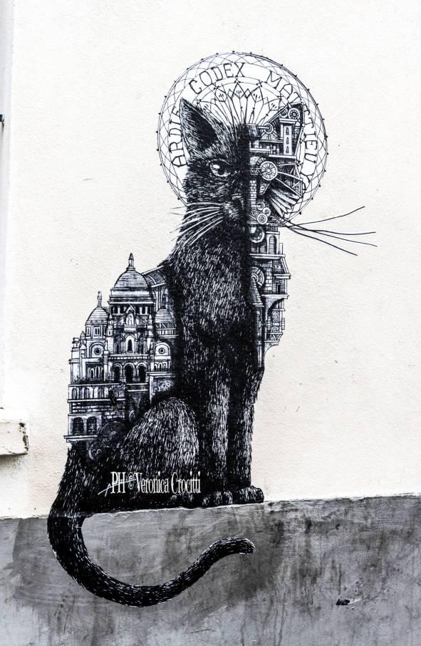 Montmartre - Parigi, Francia_2