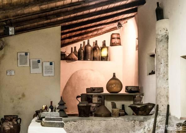 Museo Enologico, Azienda Agricola Vasari - Messina (Sicilia, Italia)_1