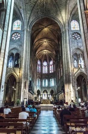 Notre Dame de Paris - Parigi, Francia_7
