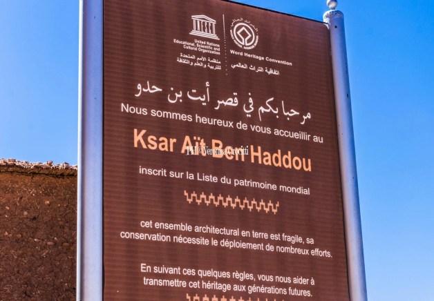 Aït Ben Haddou - Marocco _2